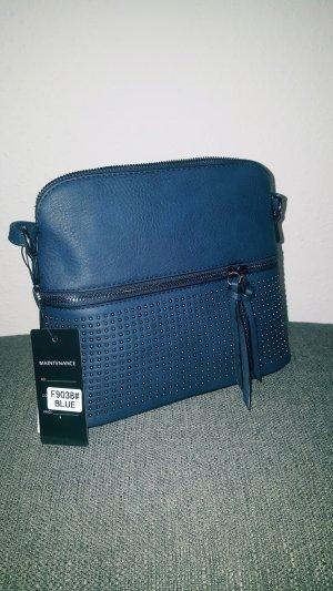 Blue  Style Umhängeasche