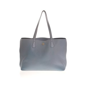Blue Tory Burch Shoulder Bag