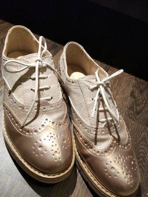 Deichmann Zapatos rosa-rosa claro