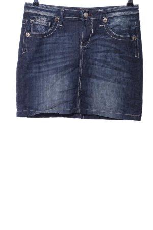 bluefire Denim Skirt blue casual look