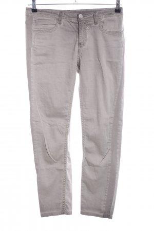 bluefire Stretch Trousers light grey casual look