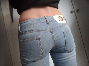 Just cavalli Jeans bleu clair