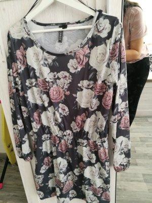 Blümchen Kleid casual