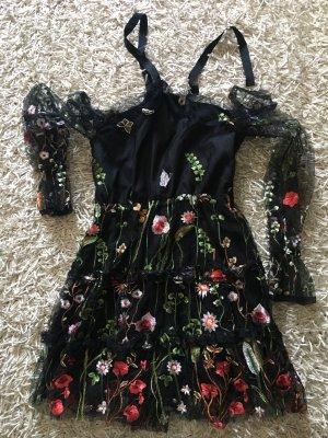 Blümchen Kleid Gr. S