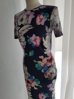 Blümchen Kleid von Asos