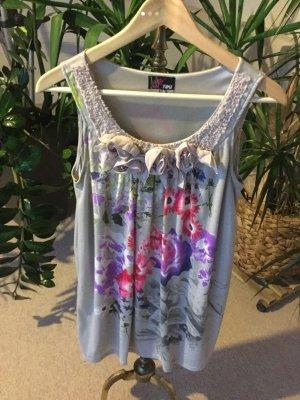 Blümchen Kleid von Yumi