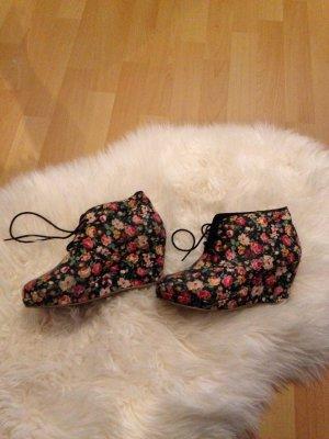Blümchen Schuhe von Görtz