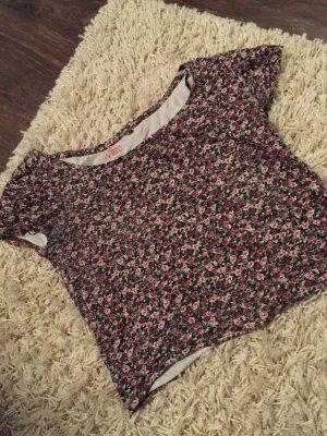 Blümchen Shirt