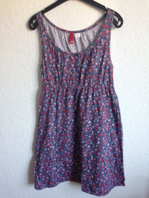 Blümchen - Sommerkleid