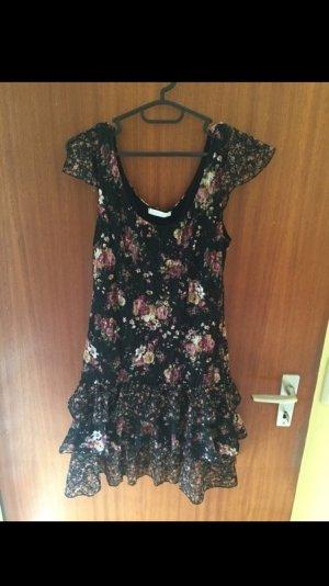 Blümchen Sommerkleid von Promod