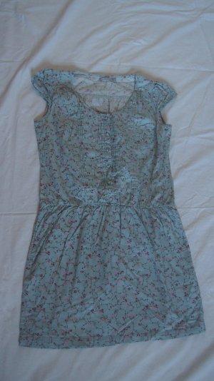 Blümchenkleid Kleid 3Suisses S / 36 knielang romantisch! TOP!