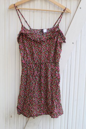 Blümchenkleid / Sommerkleid