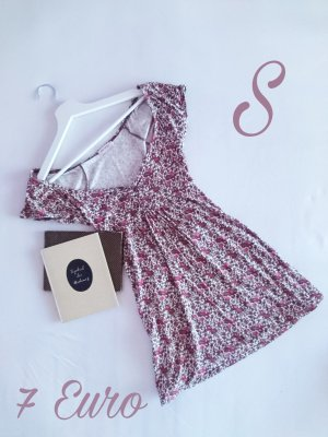Blümchenkleid von Orsay