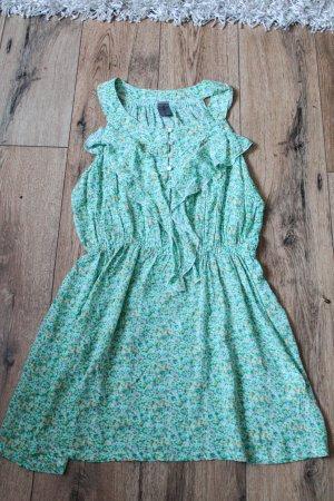 Blümchenkleid von Vero Moda in Größe S