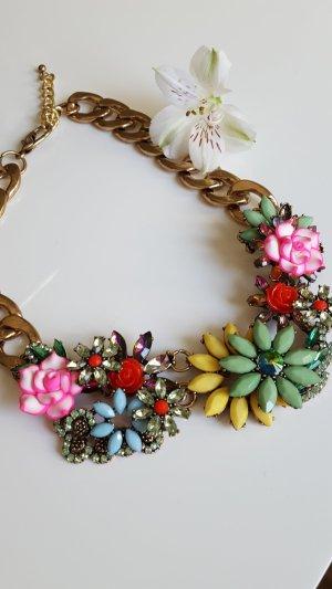Blüten Kette Zara
