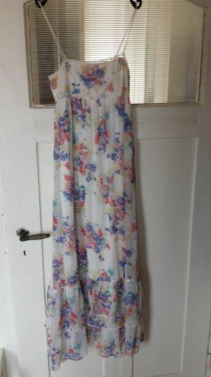 Blütenkleid von Zara