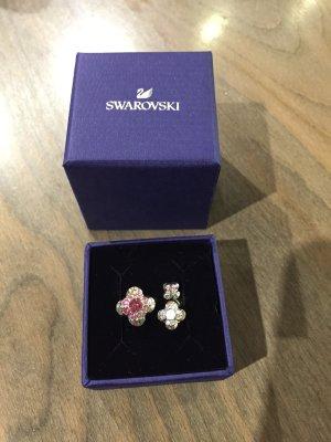 Blütenring von Swarowski