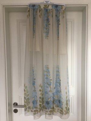 Blugirl Blumarine - Maxirock mit Blumenmuster