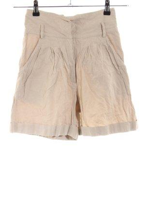 Blugirl Blumarine Shorts natural white casual look