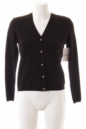 Blugirl Blumarine Cardigan black casual look