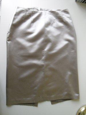 BLUMARINE 100% Seiden Rock Gr. 38 neu mit Etikett
