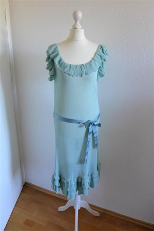 Blugirl Blumarine Gebreide jurk veelkleurig