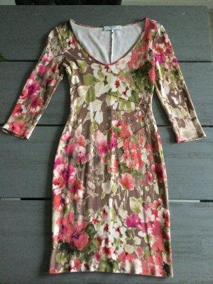 Blumarine , feinstrick Kleid 34/36