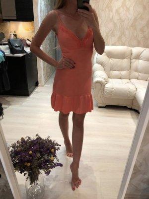 Blumarine Cocktail Dress multicolored