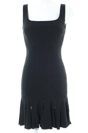 Blumarine Midi Dress black elegant