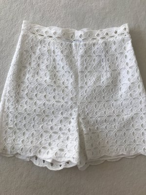 Blumarine High waist short wit