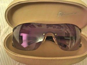 BLUMARINE Sonnenbrille VIOLETT