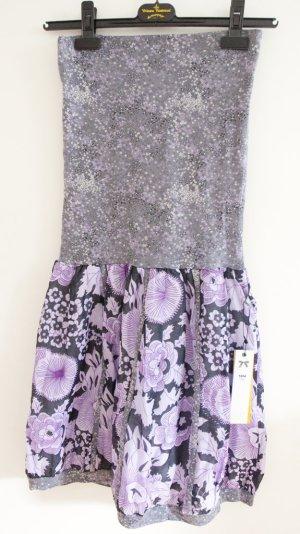 Blumen Bandeau Kleid von DEPT 34 NEU