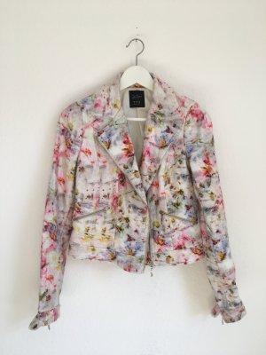 Blumen Blazer von Zara ❤️