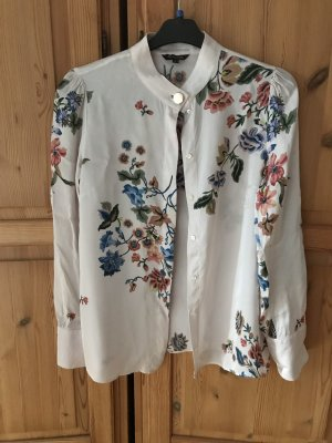 Massimo Dutti Splendor Blouse multicolored
