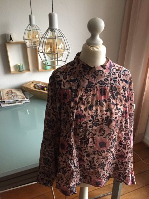 Blumen Bluse Laisa by Second female