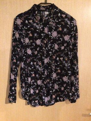 Blumen Bluse von H&M Divided(NEU!!)