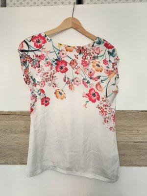 Blumen Bluse von Osray