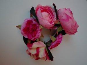 Blumen Haarband - Neu!