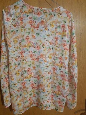Blumen Hemd/Bluse von Esprit