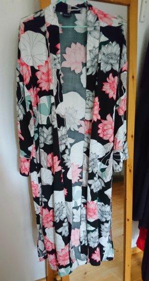Blumen Kimono Duster xs s m unisize