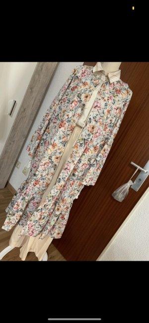 Blumen Kimono Jacke