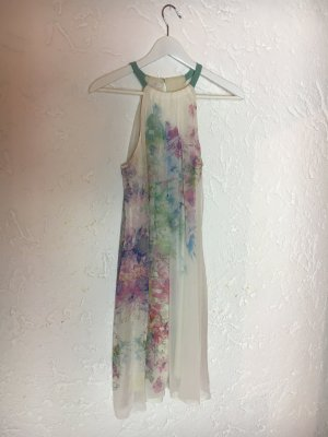 Promod Halter Dress multicolored