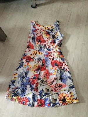 Donna Morgan A-lijn jurk veelkleurig