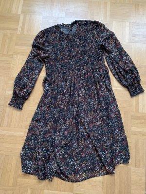 Blumen Kleid vom Hallhuber 36-42