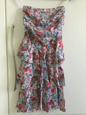 Blumen Kleid von Madonna