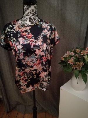 Blumen Shirt