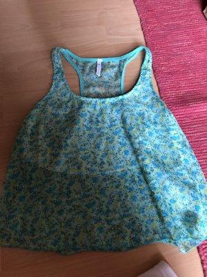 Fishbone Camisa de mujer multicolor