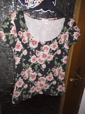 Blumen Tshirt