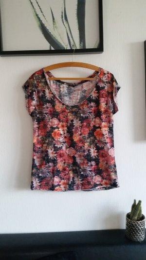 Blumen Tshirt Review