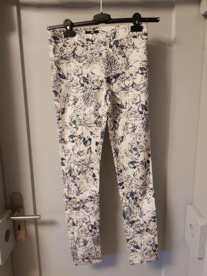 H&M Trousers multicolored
